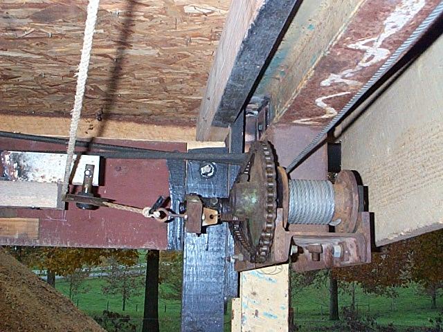 Sawmill Log Turner – Home Exsplore